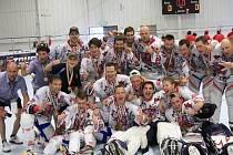 Mistři světa v in-line hokeji federace FIRS