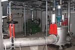 Havárie v bioplynové stanici Chotětov