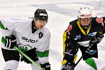 I. hokejová liga: BK Mladá Boleslav - SK Kadaň
