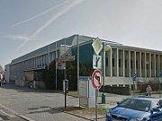 Dům kultury v Mladé Boleslavi