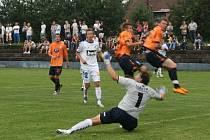 Prátelské utkání Slovan Liberec - FK Mladá Boleslav