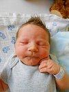 Marek Nekola se narodil 11. září mamince Claudii a tatínkovi Miroslavovi z Jabkenic. Doma se na ni už těší sestřička Andrea.