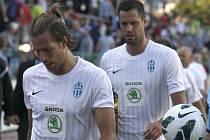 FK Mladá Boleslav v 2.předkole Evropské ligy