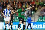 Finále poháru České pošty: Baumit Jablonec - FK Mladá Boleslav