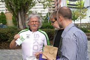 Jízda cyklistů pomůže dětem v Rumunsku