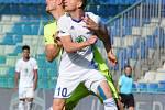 FORTUNA:LIGA: FK Mladá Boleslav - MFK Karviná