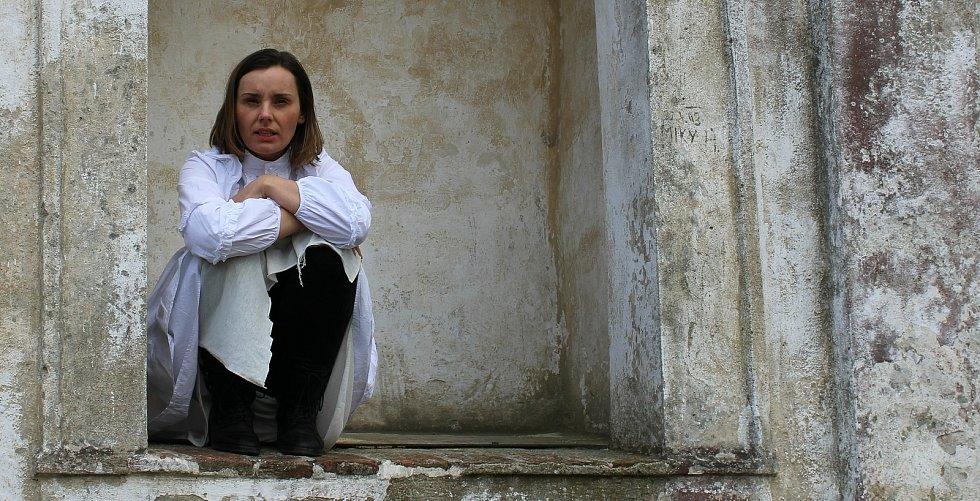 Městské divadlo Mladá Boleslav natočilo Máj.