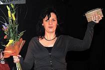Mezi zpěvačkami se v roce 2008 nejlépe umístila Monika Karglová.