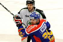 I. hokejová liga: BK Mladá Boleslav - Motor České Budějovice