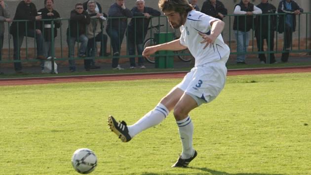 "Ze zápasu ČFL: FK Mladá Boleslav ""B"" - FK Náchod-Deštné (5:0)"