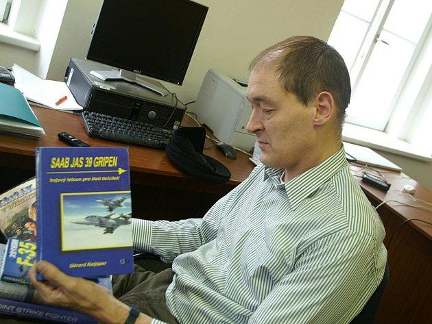 Gérard Keijsper představuje svou knihu