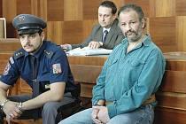 Marián Rafael dostal i u odvolacího soudu doživotí.