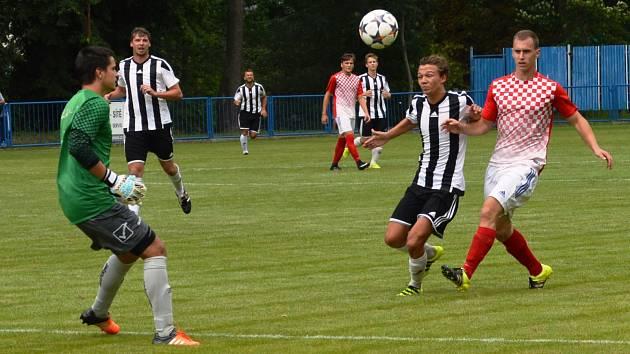 Mnichovo Hradiště vstoupilo do nové sezony vítězně.