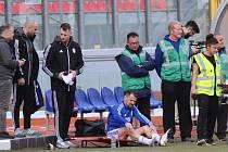 Tipsport Malta Cup 2020, semifinále, FK Mladá Boleslav - DAC Dunajská Streda
