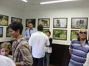 Na zámku v Benátkách nad Jizerou byla  otevřena stálá expozice velkých kopytníků. Výstava fotografií Vojtěcha Lukáše se nachází v prostorách informačního centra.