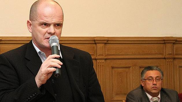 Prosincové zasedání zastupitelů města Mladá Boleslav - poslední v roce 2009.