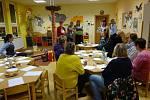 Ze setkání učitelek 'mateřinek', které zorganizoval MAP II.