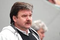 Trenér Jaromír Šindel