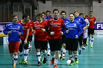 Euro Floorball Tour 2014