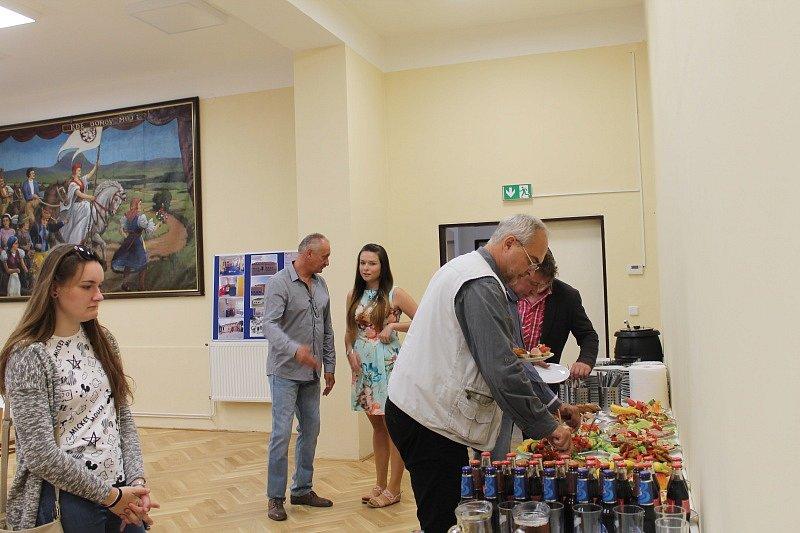 V Dolních Stakorách otevřeli mateřskou školu.