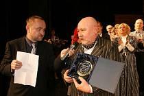 Ota Jirák se stal Hercem roku 2009.