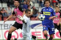 Gambrinus liga: Sigma Olomouc - FK Mladá Boleslav