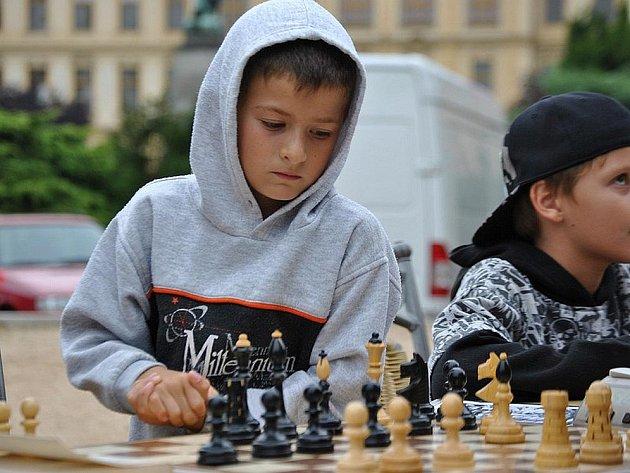 TJ Sokol uspořádala ukázkové odpoledne sportovních aktivit.