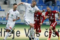 FORTUNA:LIGA: FK Mladá Boleslav - Sigma Olomouc