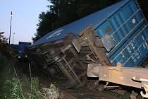 Mohlo to skončit i vykolejením vlaku