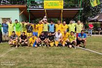 Turnaj Nových Vsí v Nové Vsi u Bakova nad Jizerou