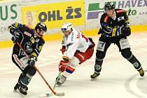 O2 extraliga: BK Mladá Boleslav - HC Mountfield