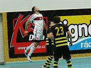 Krajský přebor futsalu: Joga Mladá Boleslav - MCE Slaný