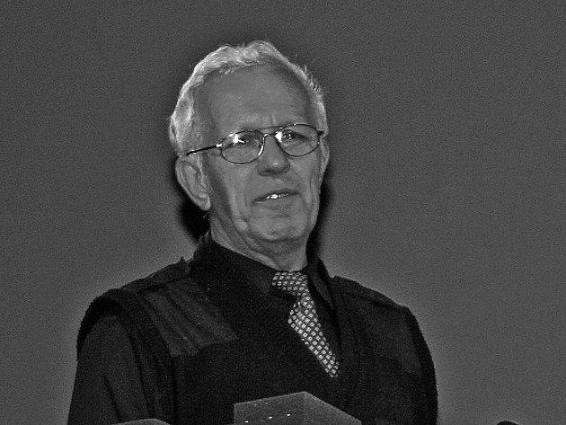 Josef Pálka, člověk, bez kterého si nelze Škodu Economy Run ani představit.