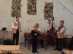 Slavnostní otevření Expozice Jiřího Krohy a výstavní síně v Benátkách