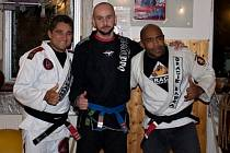 Universal Fighters Team