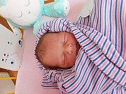 Isabela Jiránková se narodila 20. února, vážila 3,49 kg a měřila 50 cm. Maminka Alice a tatínek Vašek si ji odvezou domů do Kosmonos.