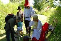 Den dětí v Solci.