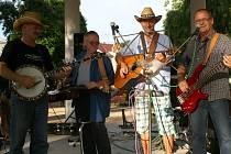 Country kapela Putna z Mladé Boleslavi