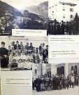 Pobyt Italů na Třebíčsku dokumentuje malá výstava v sále radnice ve Starči.