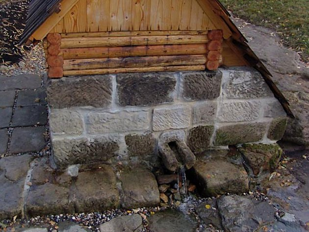 Na Vysočině je 14 významných podzemních zdrojů pitné vody.
