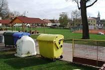 V třídění odpadu byla ve své kategorii dvakrát vyhodnocená jako nejlepší v kraji Vysočina.