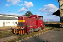 Zprovoznit novou lokomotivu by chtěli lidé ze spolku do začátku hlavní sezony.