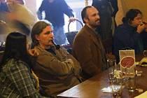 V Dalešickém pivovaru se konal 14. ročník Třebíčského kouření spolu s tradičním Kláním zemí Koruny české Asociace dýmkařských klubů.