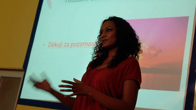 Přednáška o ženské obřízce