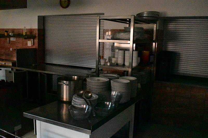 Kuchyň čekají změny.