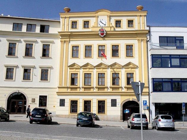 Stížnost na volby v Třebíči zřejmě zhatí termín schůze zastupitelů