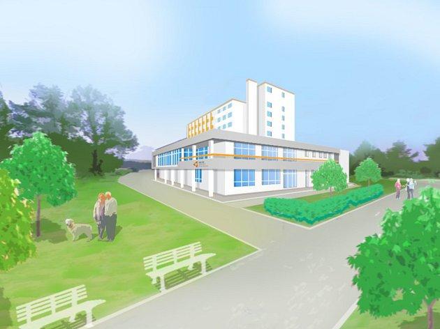Alzheimercentrum o pár měsíců odkládá ostrý start