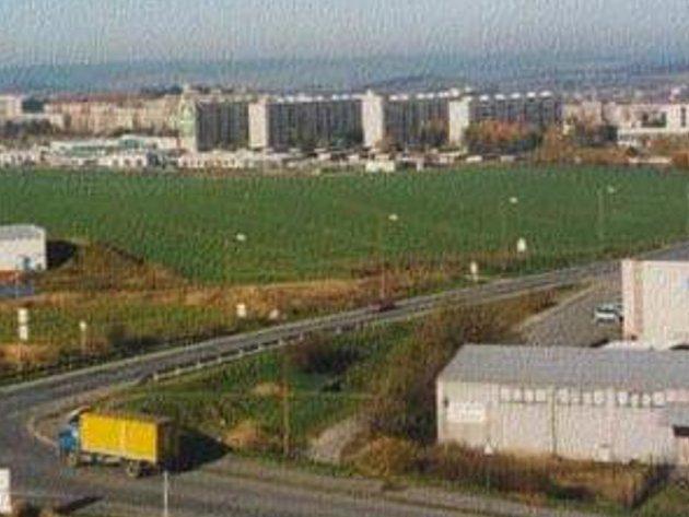 Třebíčská průmyslová zóna je skoro zaplněna, vzniklo pět závodů.