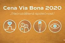 Nadace Via letos už po třiadvacáté udělila Cenu Via Bona těm, kteří pomáhají druhým