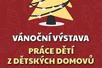 Vánoční výstava v Předzámčí.